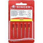 Singer Universalnadel Stärke 110/ System 130/ 705 H/ 5 Nadeln