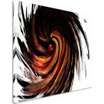 Sinus Art Leinwandbild »Obito Uchiha Naruto Mask 120x80cm«