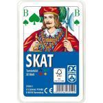 Skat, Turnierbild (Spielkarten)