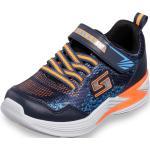 Skechers Erupters III Sneaker - Jungen - blau/orange jetzt im Angebot