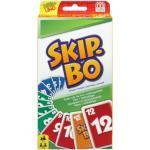 SKIP-BO Card Game (Scandinavian)