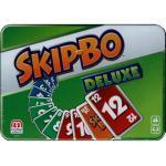 Skip-Bo - Deluxe