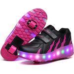 Reduzierte LED Schuhe & Blink Schuhe Leuchtend für Herren