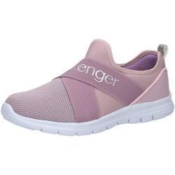 Slazenger Slip-On Sneaker Damen, flieder