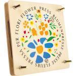 Small Foot Spiel, »Blumenpresse«