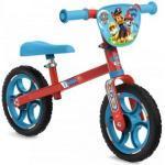 SMOBY 7600770203 Paw Patrol Laufrad First Bike