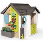 Smoby Spielhaus Garten House - erweiterbar