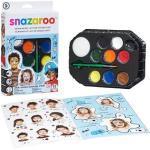 snazaroo™ für Jungen Kinderschmink-Set farbsortiert