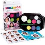 snazaroo™ für Mädchen Kinderschmink-Set farbsortiert
