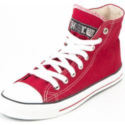 "Sneaker ""Hi Cut Classic"", rot"