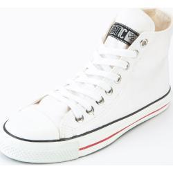 """Sneaker """"Hi Cut Classic"""", weiß"""