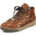 Sneaker Rom HighSoft ARA braun