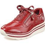 Sneaker Tamaris Pure Relax rot