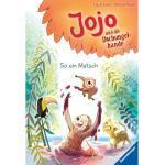 So ein Matsch / Jojo und die Dschungelbande Bd.4