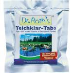 Söll Dr. Roths TeichKlar-Tabs - 4 Tabs.