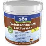 Söll TeichschlammEntferner 500 g (GLO689500337)