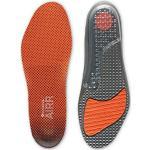 SOFSOLE Airr Komfort Sport-Geleinlage mit Luftkissen-Fersendämpfung für höchsten Laufkomfort Damen Herren + gratis 1p Sportsocken (39-42 EU)