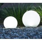 Solar LED Kugel Boule 200mm
