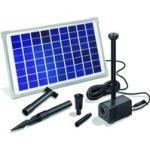 Solar Pumpensystem Napoli mit Trockenlaufschutz