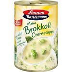 Sonnen Bassermann Broccoli-Cremesuppe, 3er Pack (3 x 400 ml Dose)