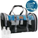 SOS Hunde-Transporttasche Größe: 53 x 30,5 x 28 cm
