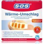 SOS Wärme-Umschlag Wärmepflaster 1 Stk