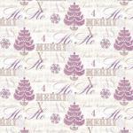 Sovie HORECA Tischdecke Xmas-Greetings in Braun aus Linclass® Airlaid 80 x 80 cm, 20 Stück - Mitteldecke Weihnachten 4045825396163