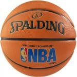 """Spalding Basketball NBA Logoman Ballgröße: 7"""