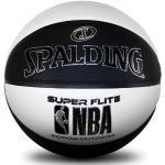 """Spalding Basketball NBA Super Flite Gr.7 blue/yellow"""