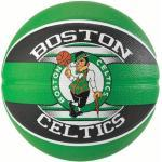 """Spalding Basketball NBA Team-Ball Boston Celtics Ballgröße: 7"""
