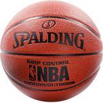 Spalding NBA Grip Control indoor outdoor Basketball Größe 7 Composite Leder