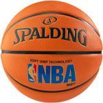 Spalding NBA Logoman Basketball, 7