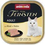 Animonda Vom Feinsten Katzenfutter mit Kartoffel