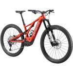 """Specialized E-Bike """"Turbo Levo Comp"""" Diamantrahmen Specialized 2.1custom Rx 700 Wh, schwarz, Gr. L"""