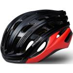 Specialized Propero 3 ANGI MIPS Helm Black / Rocket Red Größe S