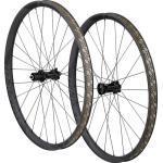 Specialized Roval Traverse SL Fattie 650b / 27.5 Zoll Carbon MTB Disc Laufradsatz Carbon-Black Dec