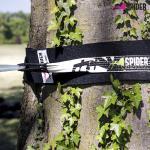 Spider Slacklines Tree Protection - Baumschutz für slackline