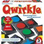 Spiel Des Jahres 2011 - Qwirkle