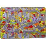 Spielteppich Stadt 140 x 200 cm (GLO795800843)