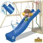 Wickey Spielplatzgeräte & Gartenspielgeräte mit Rutsche