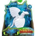 Spin Master Spielfigur » 6055073 (20120948) - Dreamworks - Dragons - Drachenzähmen leicht gemacht 3 - Drachenfigur, Tagschatten/Lightfury«