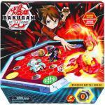 Spin Master Spin Master Bakugan Battle Arena, Gesellschaftsspiel