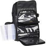 Spro Backpack 102 Raubfischangler-Rucksack