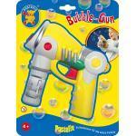 Stadlbauer 420869640 - Pustefix, Bubble-Gun 55 ml, Seifenblasen Pistole