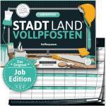 Stadt Land Vollpfosten - Job