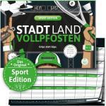 Stadt Land Vollpfosten - Sport