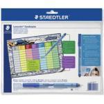 Staedtler Lumocolor® Stundenplan correctable, 30 x 20 cm