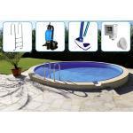 Future Pool Swimmingpools & Schwimmbecken