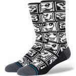 Stance Socken 1985 Haring Schwarz