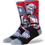 Stance Socken Star Wars Beskar Steel Rot